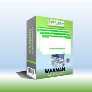 waaman solusi marketing whatsapp